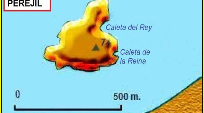 Isla del Perejil