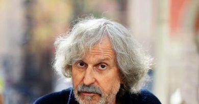 Josep Maria Fradera. Fotografía de Xavier Jubierre para PolíticaProsa