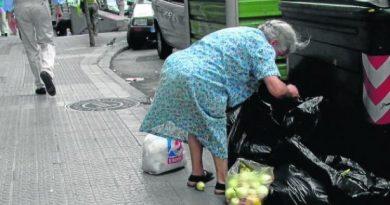 Qué quieren estos ecologistas, una ciénaga de pobres por la calle