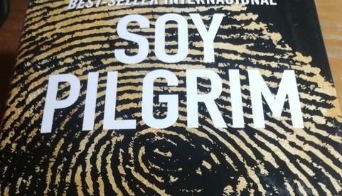 Soy Pilgrim, o el mundo en un pañuelo