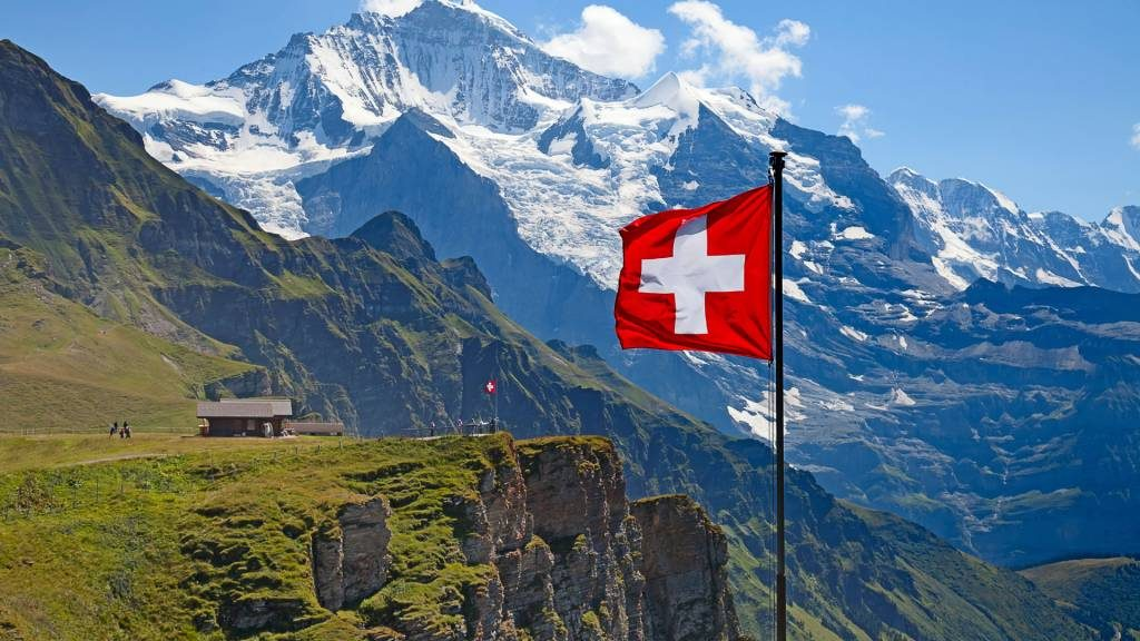 Suiza dijo No