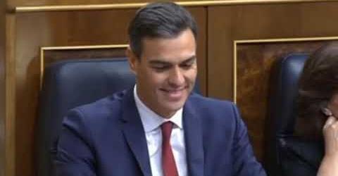 Tenía razón Rivera al calibrar la catadura del psicópata Sánchez
