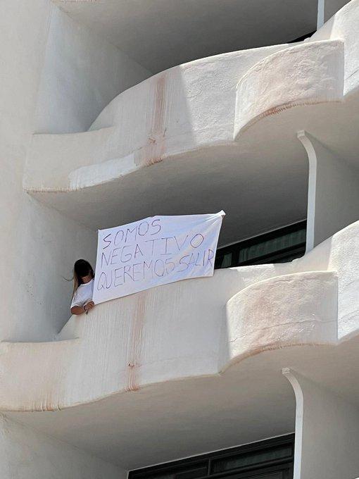 Y ahora toca vacaciones felices en Mallorca cargo del gobierno balear