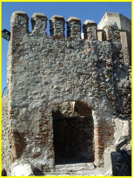 castillo antíguo