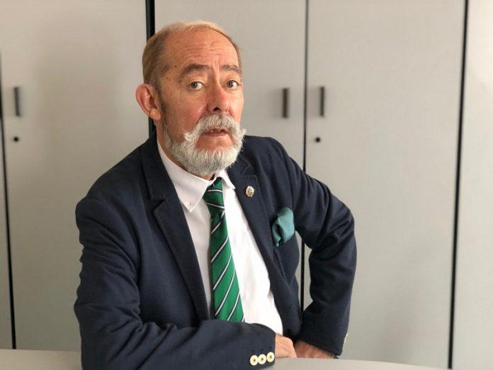 Federic Bisquert es economista y colaborador de La Paseata