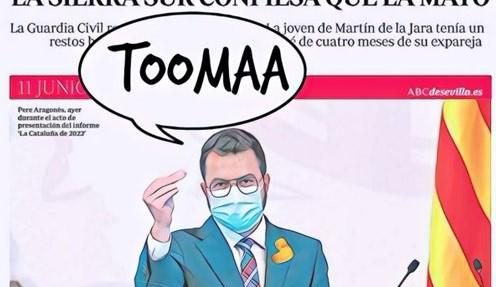 los traidores a España siguen siendo traidores a España