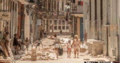 Callan por sistema que Cuba es una dictadura atroz