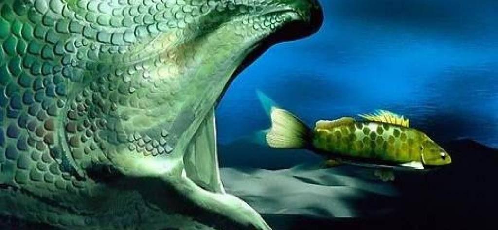 El pez grande se come al chico. Y ahora, el grande se llama globalismo