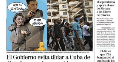 El socialismo asola Cuba y Mundo Progre culpa al boicot americano