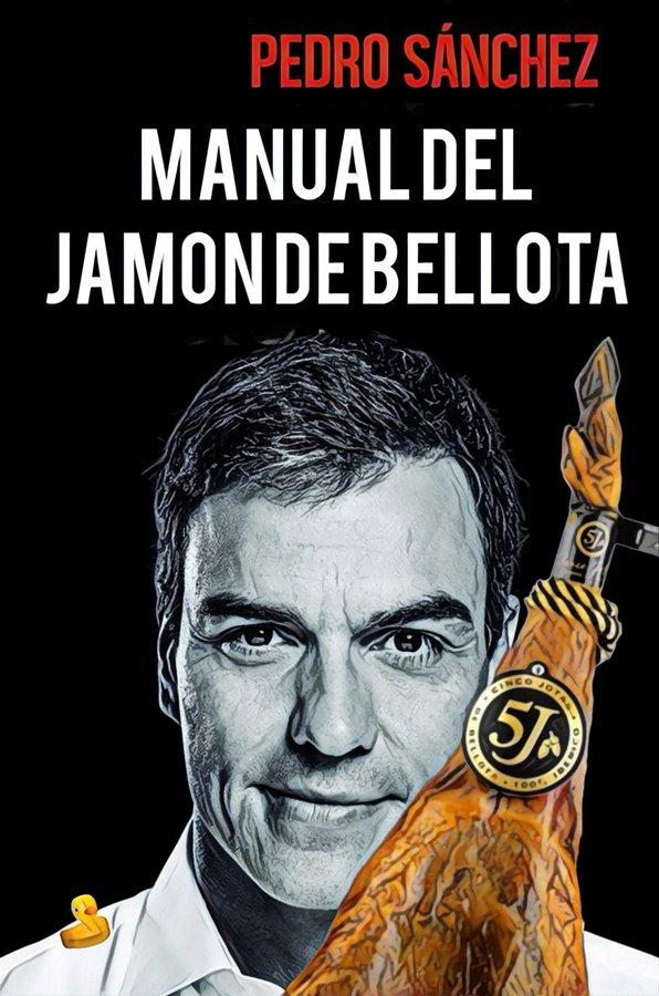 La carne falsa y Garzón sobreviven a la crisis de gobierno. Ilustración de Linda Galmor