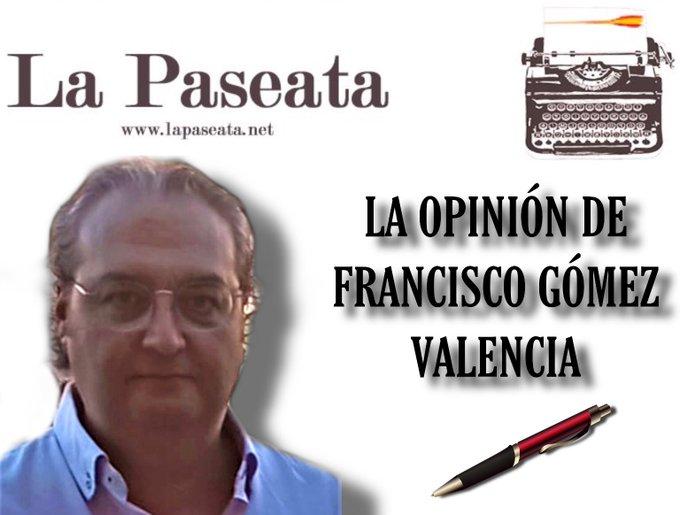 Otro gran salto adelante. La opinión de Francisco Gómez Valencia. lustración de Tano