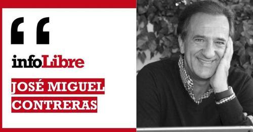 Lean este artículo sin desperdicio del conseguidor Contreras calentando la precampaña electoral de Sánchez