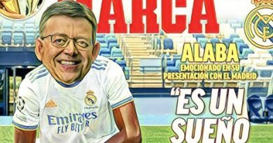 el Virrey de la Comunidad Valenciana propone gravar Madrid con un impuesto para compensar la capitalidad