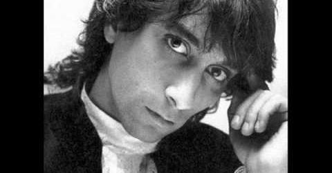 La alegría de vivir de Ray Heredia: la canción más simple y desgarradora de la historia del pop español