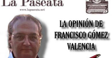 """Yo soy un político """"Cumplidor"""": by Peter Sánchez. La opinión de Francisco Gómez Valencia. Ilustración de Tano"""