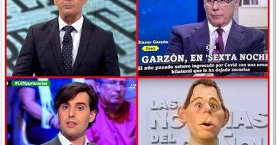 El guiñol del «Más Periodismo» se hizo realidad. Por Rafael Gómez de Marcos