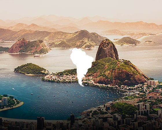 מפלי איגוואסו בטיול מאורגן ל ברזיל, דרום אמריקה