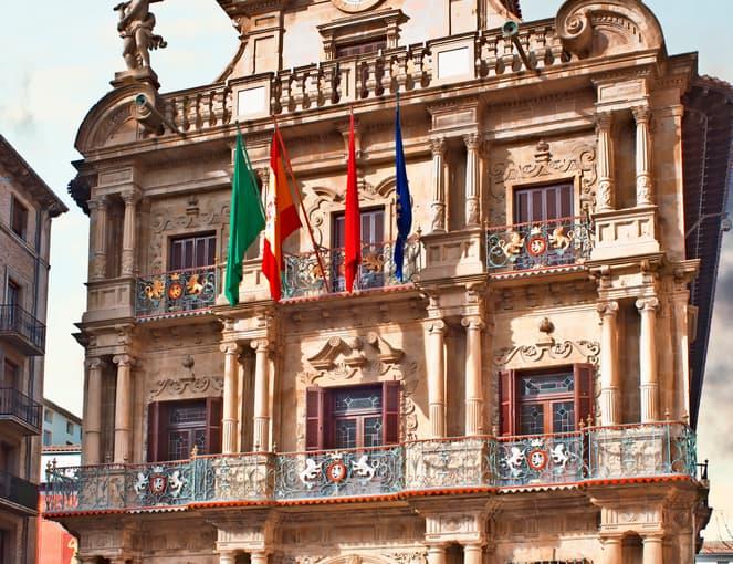 טיול מאורגן לצפון ספרד והפירנאים - PR
