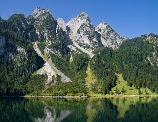 טיול מאורגן לאוסטריה - KA
