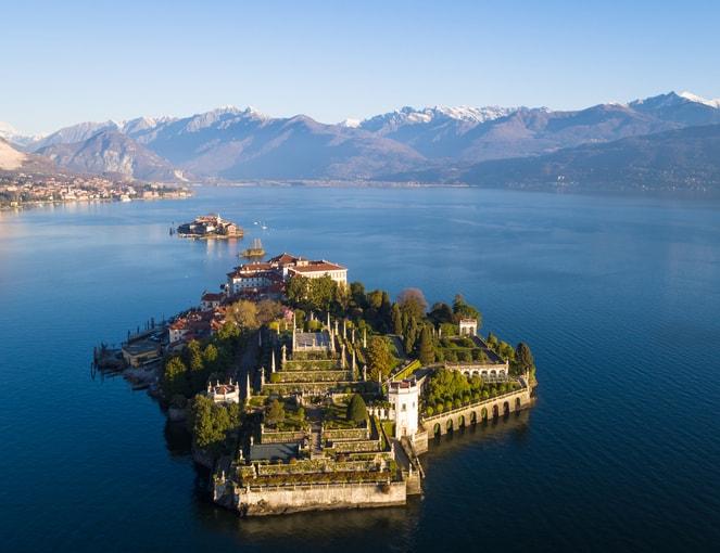 טיול מאורגן לצפון איטליה - KSG