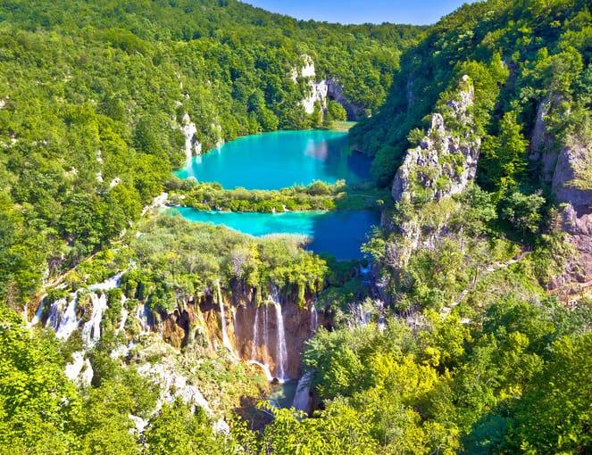 טיול מאורגן לקרואטיה וסלובניה - KSH