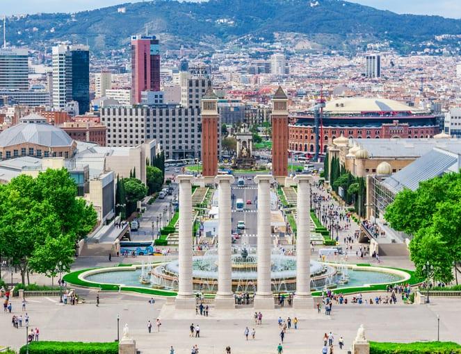 טיול מאורגן לספרד - SM
