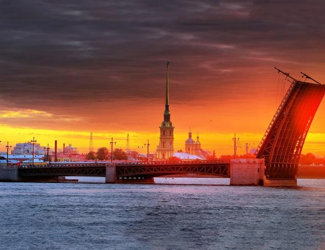 טיול מאורגן לסקנדינביה - SCR
