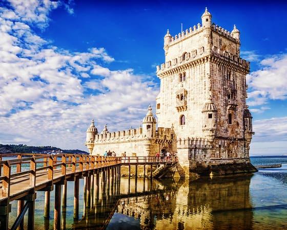 טיול מאורגן לפורטוגל - ליסבון - PT