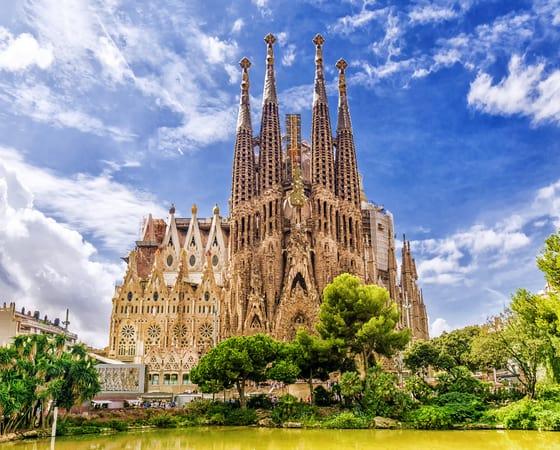 טיול משפחות מאורגן לספרד - BM
