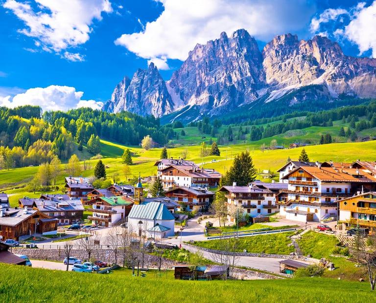טיול מאורגן לצפון איטליה, כולל לאגו מגוריה - KSG