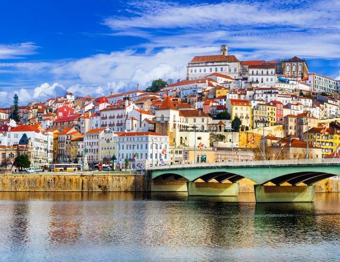 טיול מאורגן לפורטוגל - PT