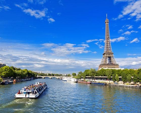 טיול מאורגן ללונדון ופריז - FLA