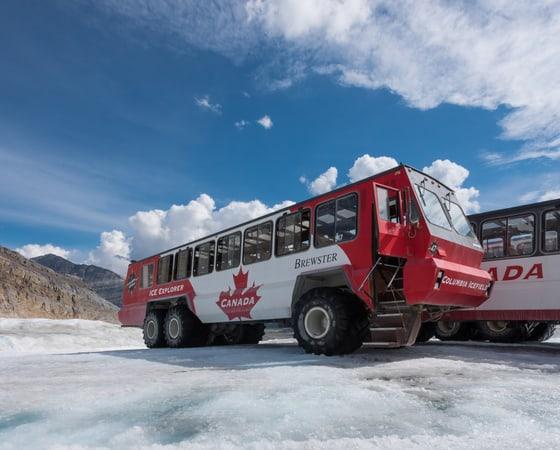טיול מאורגן לארצות וקנדה - UTA