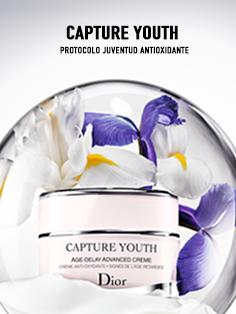Crema Capture youth