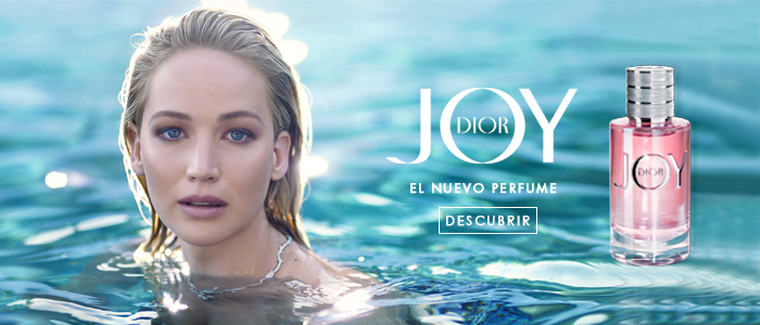 Push JOY by Dior