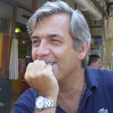 Jorge Góngora