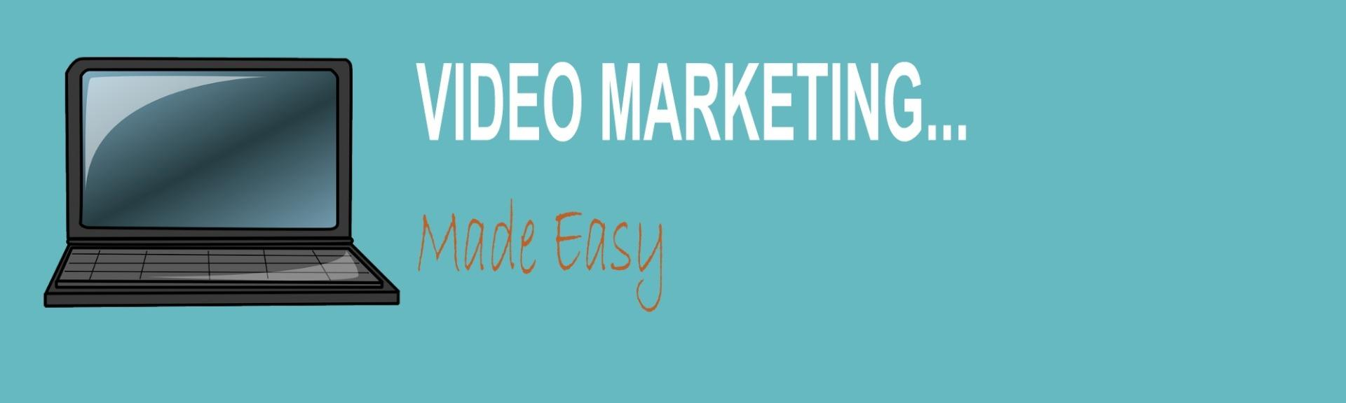 Video Marketing Made Easy Create-eLearning