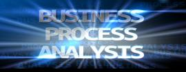 Learn Business Process Analysis - An Introduction. - Cover