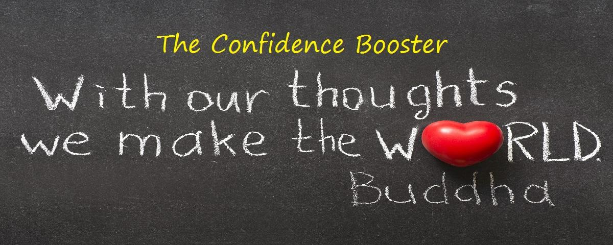 The Confidence Booster Create-eLearning