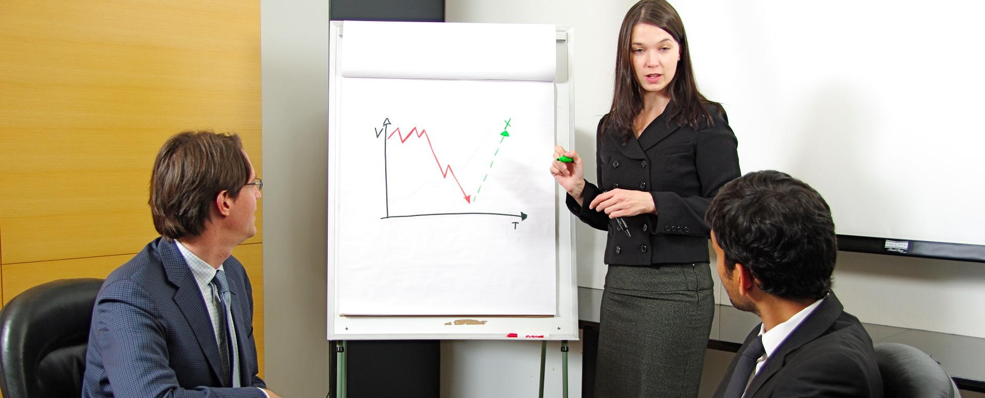 How to Give Financial Presentations Create-eLearning