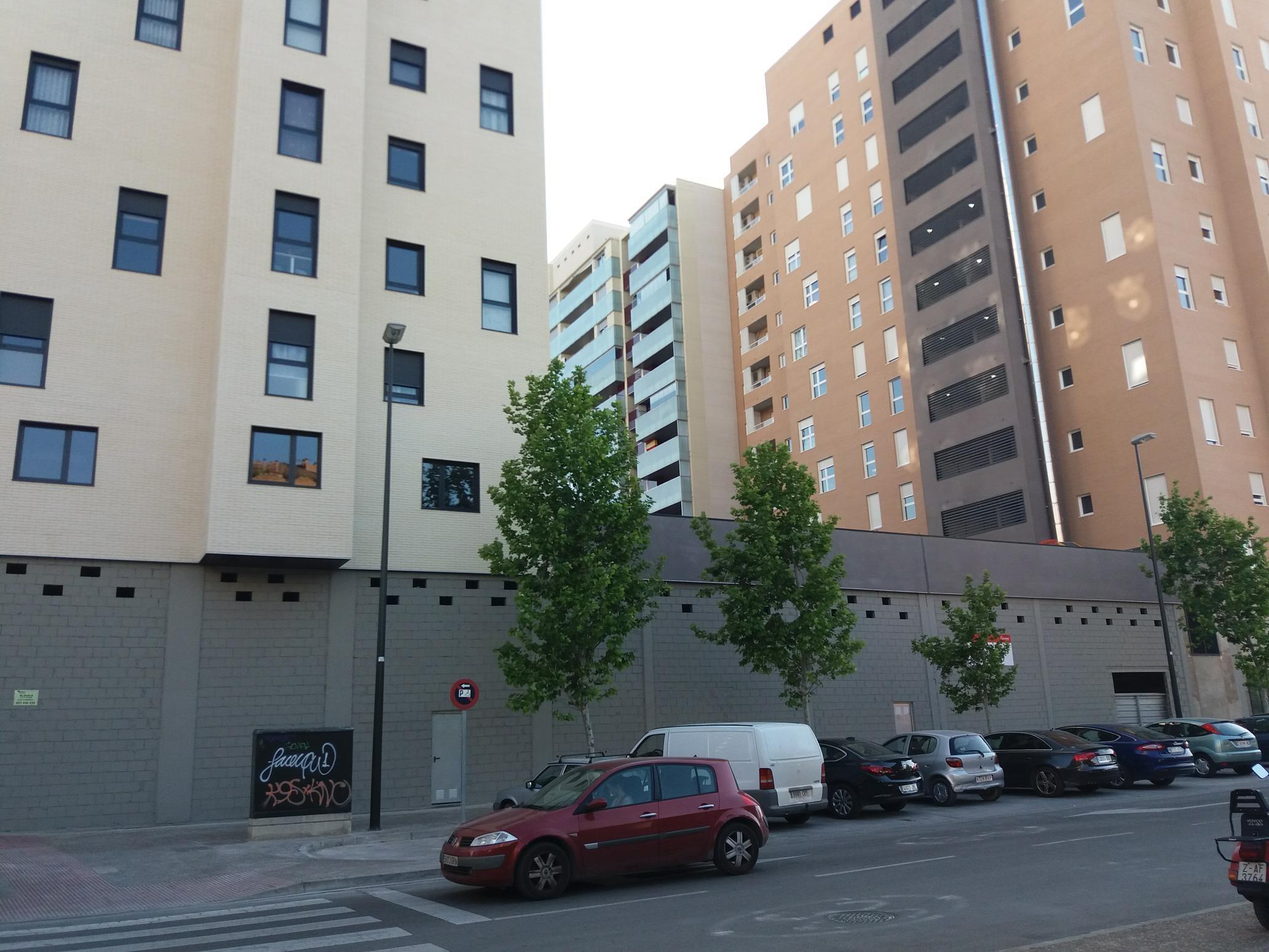 """<span class=""""calle"""">Calle Condes de Aragon</span>"""
