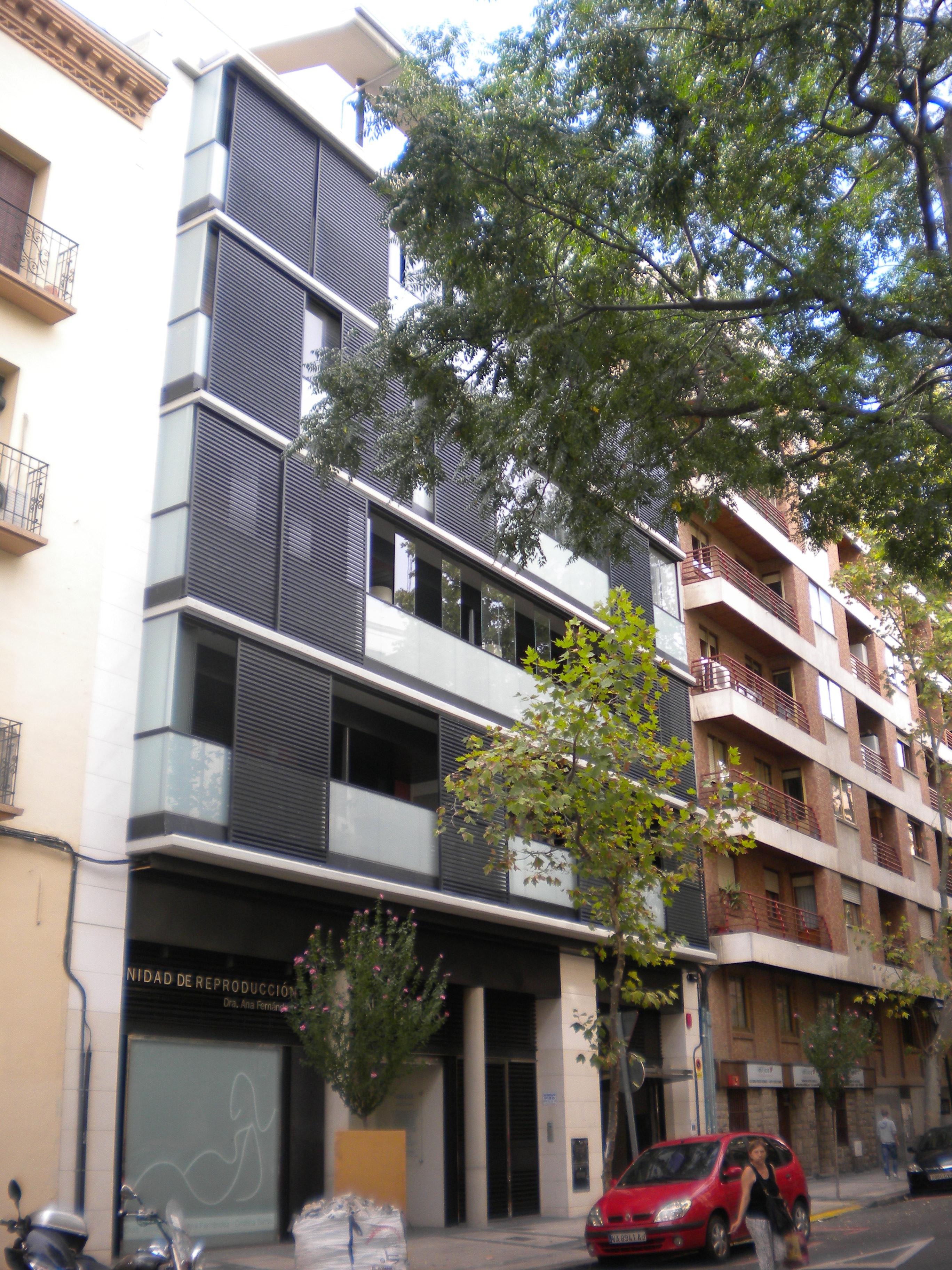 """Céntrico Apartamento <span class=""""calle"""">Calle Almagro</span>"""