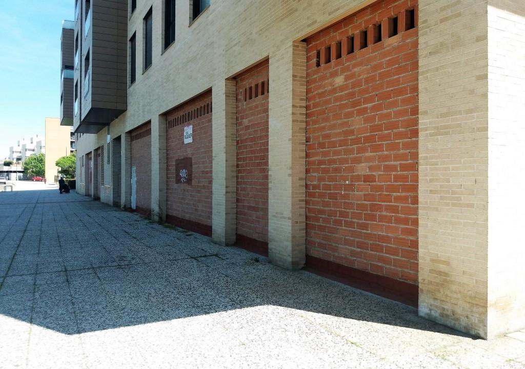 """<span class=""""calle""""> Camino del Pilón</span>"""