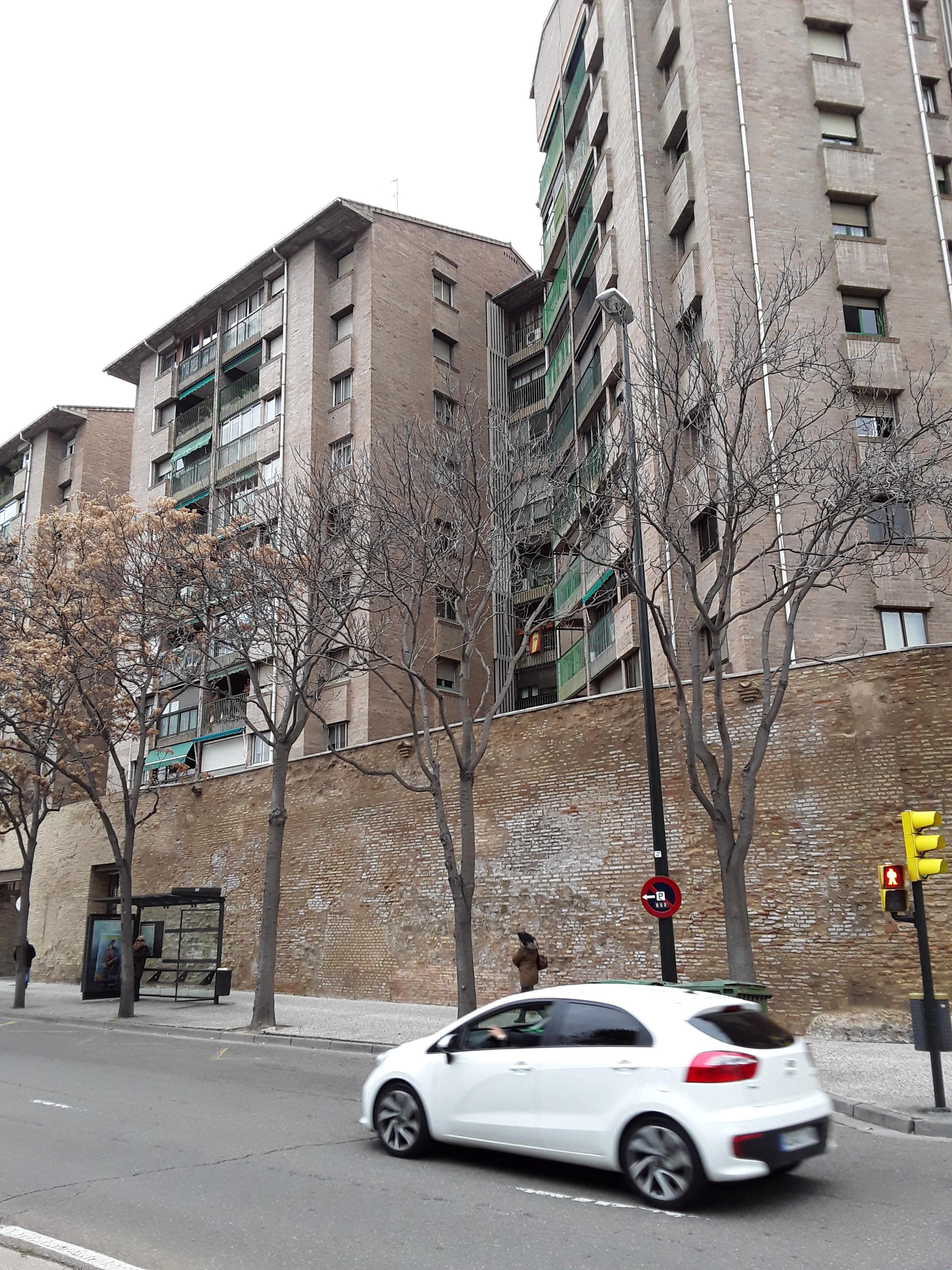 Zona San Miguel bonito apartamento amueblado
