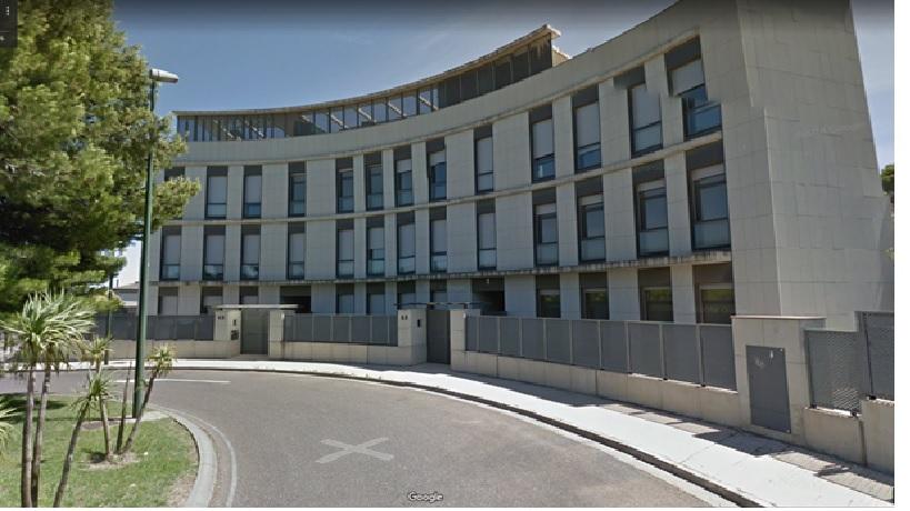 """Loft con amplia terraza en Soto del Canal <span class=""""calle"""">Calle Marcelíno Álvarez</span>"""