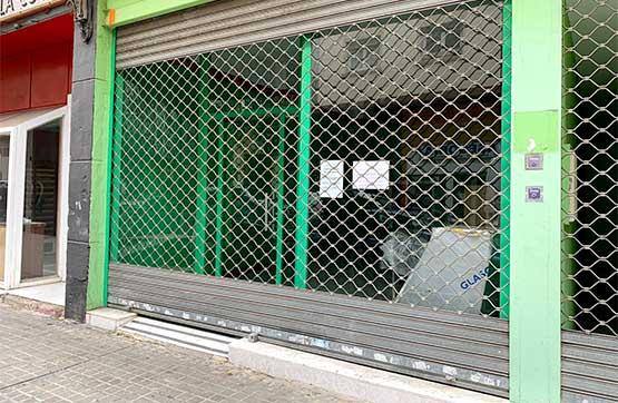 """Amplio local en Parque Roma <span class=""""calle"""">Calle Hermanos Pinzon</span>"""