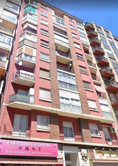 """Apartamento Delicias <span class=""""calle"""">Avenida Navarra</span>"""