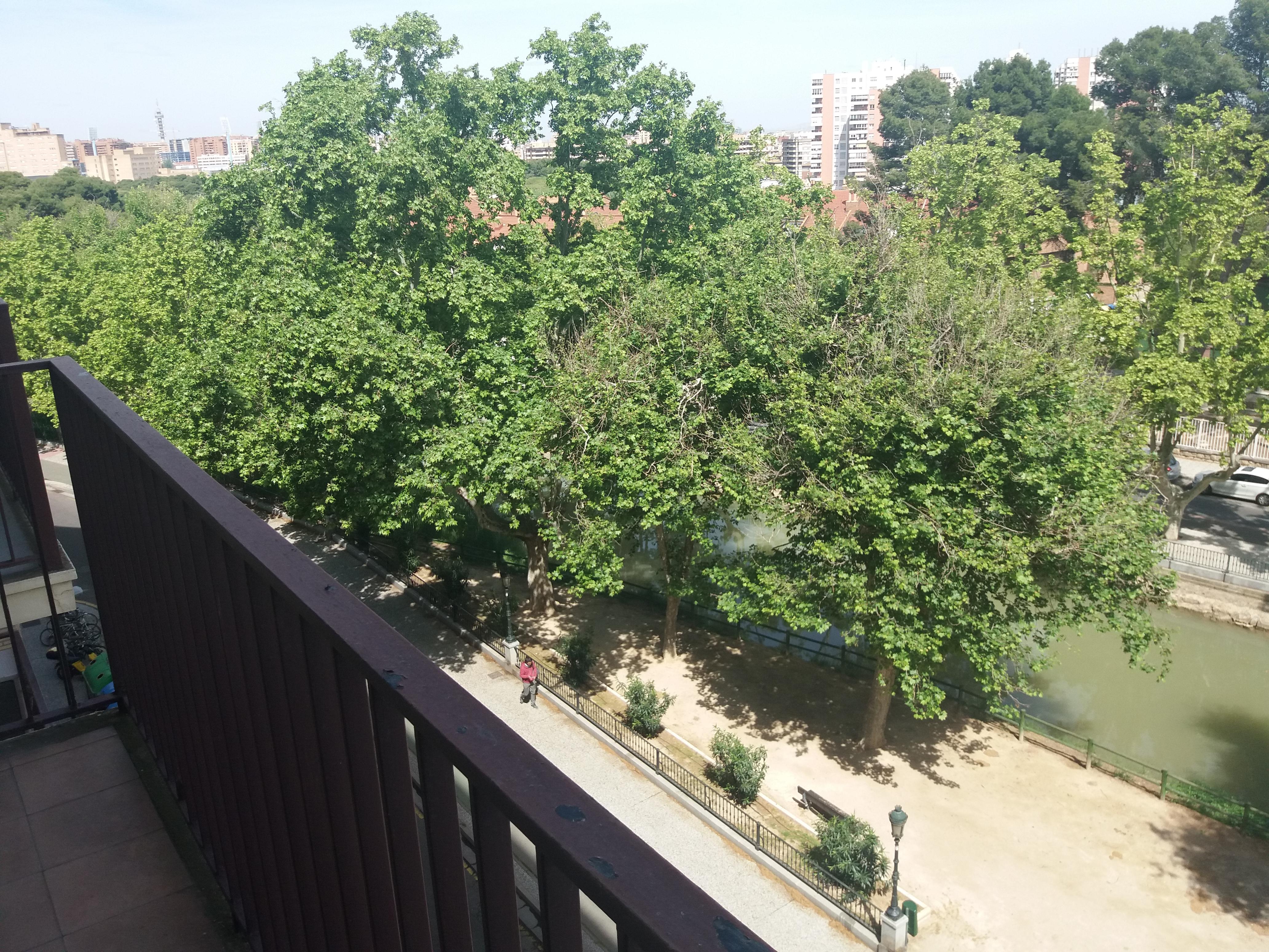 "Proximo parque Jose Antonio Labordeta <span class=""calle"">Vía Pignatelli</span>"