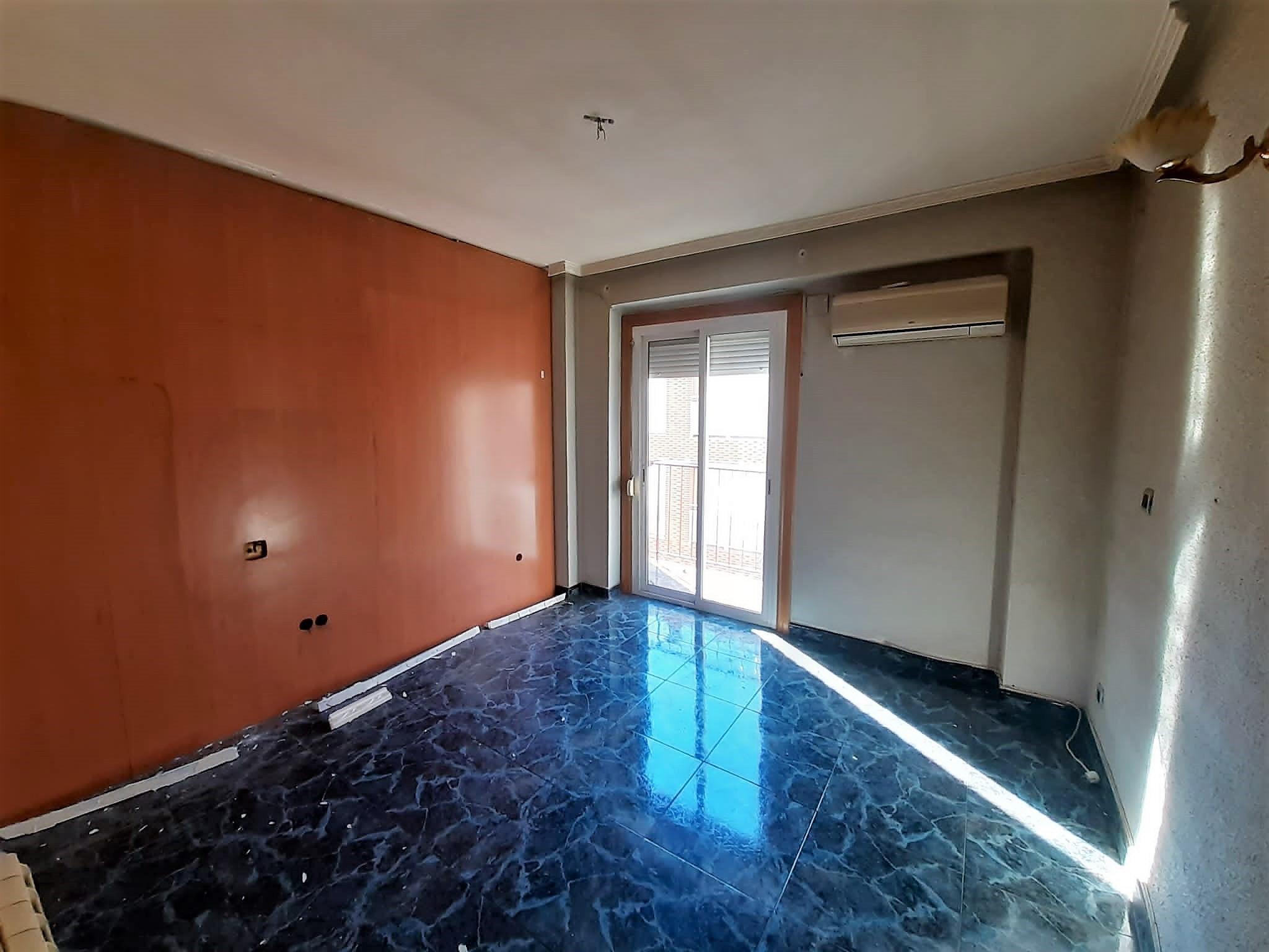 """Apartamento Corredor Verde <span class=""""calle"""">Calle Martin el Humano</span>"""