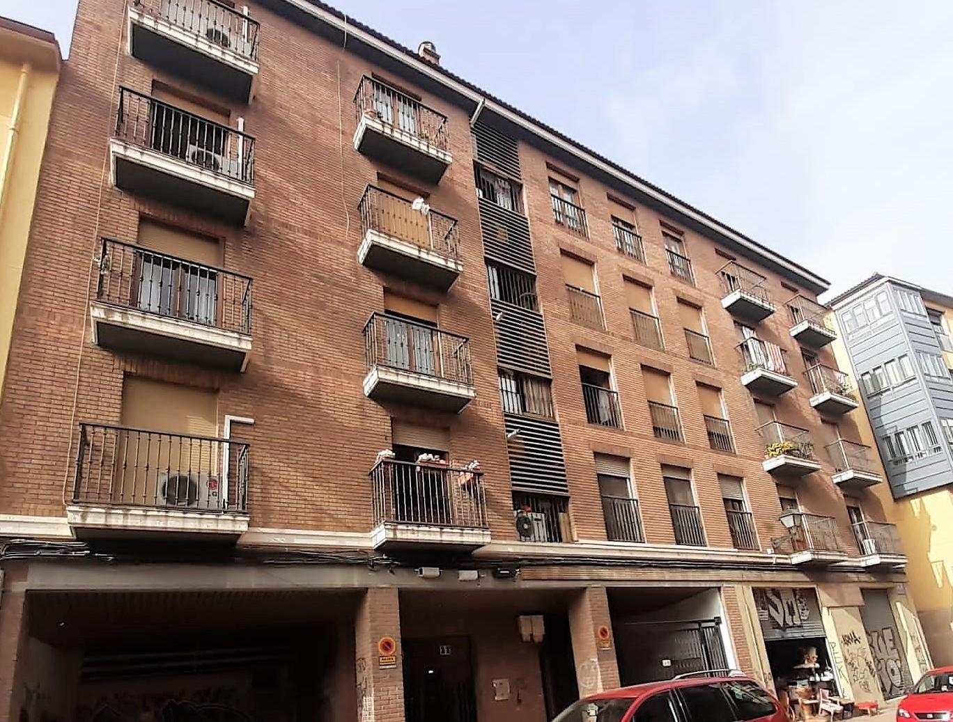 """En pleno Centro Historico <span class=""""calle"""">Calle Sepulcro</span>"""